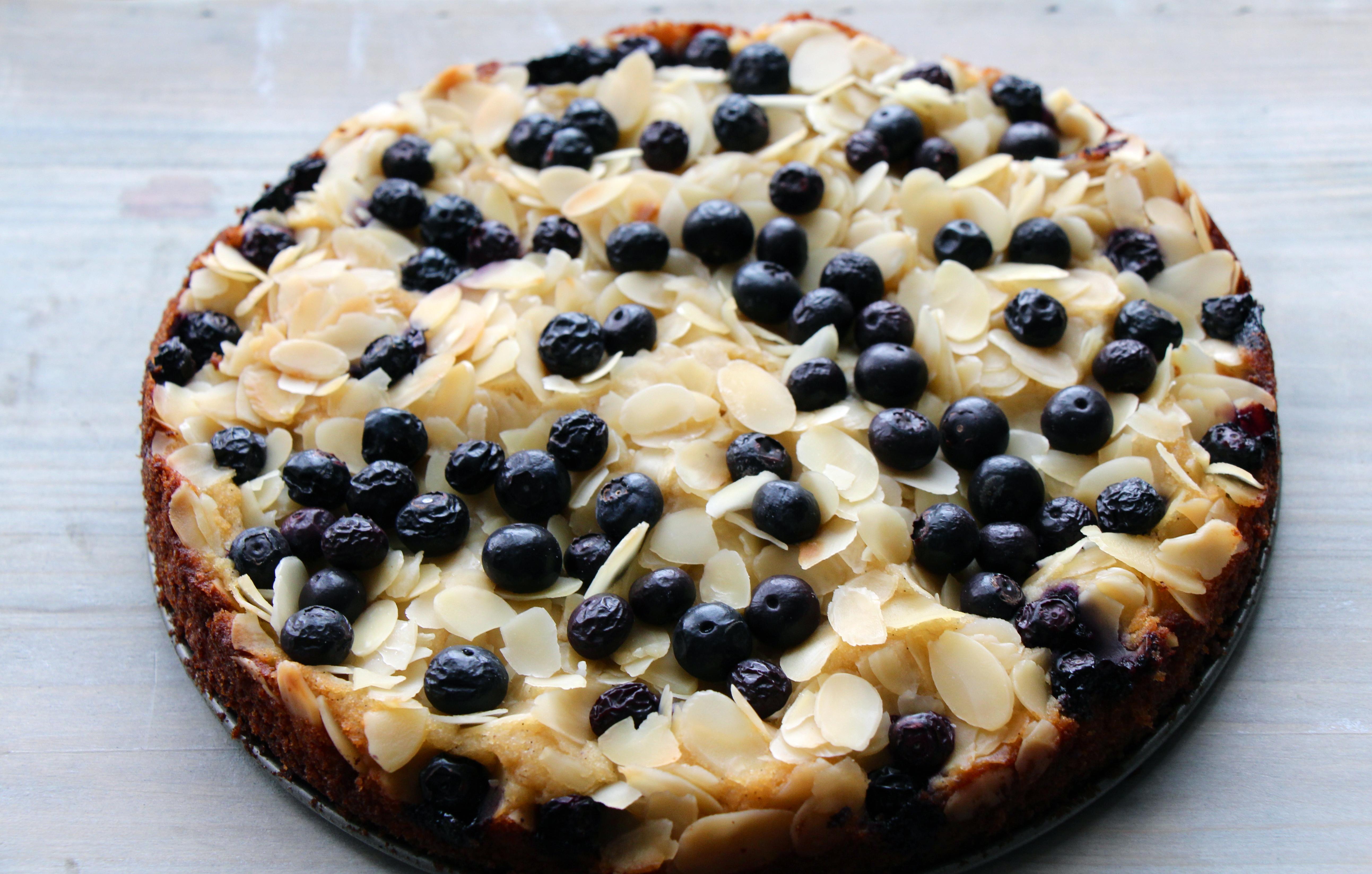 Easy free cake recipes